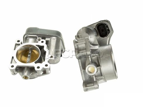 Saab Fuel Injection Throttle Body (9-3) - Pierburg 93176028