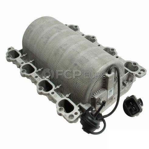 Mercedes Engine Intake Manifold (C43 AMG CL550 G500) - Pierburg 1131400301