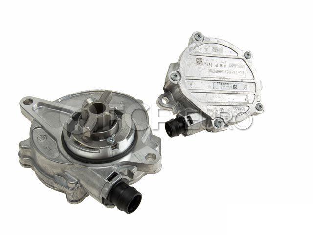 Volvo Vacuum Pump - Pierburg 31401152
