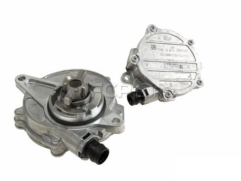 Volvo Vacuum Pump - Pierburg 31401152