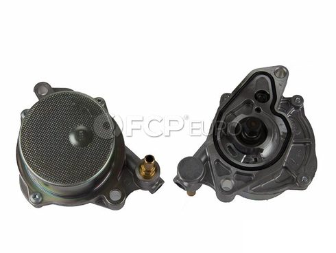 Saab Vacuum Pump (9-3 9-3X) - Pierburg 55561099