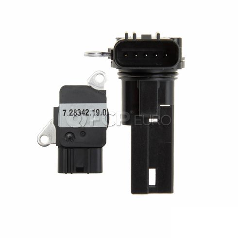 Volvo Mass Air Flow Sensor (S60 S80 XC60) - Pierburg 30751293