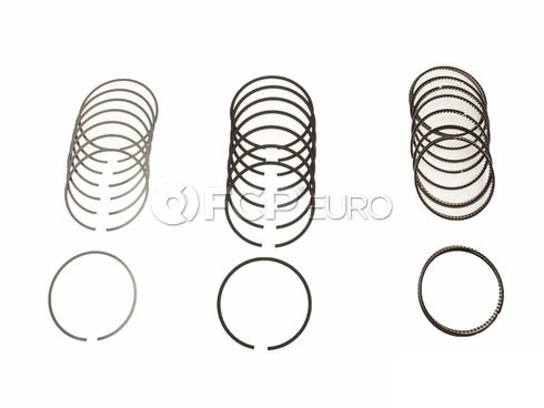 Land Rover Engine Piston Ring Set (Range Rover Discovery) - Grant S5130
