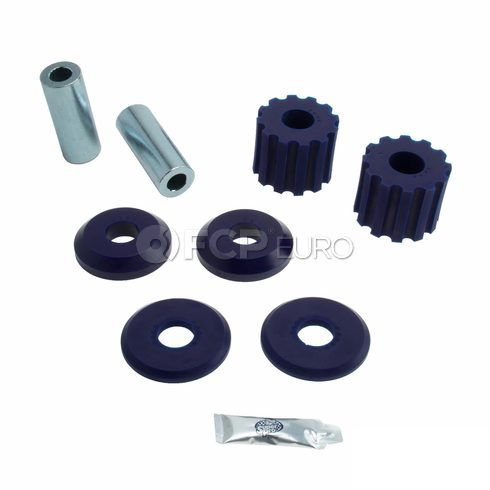 Land Rover Suspension Control Arm Bushing Kit Front Lower Rear (Land Rover LR3) - Super Pro SPF3456K