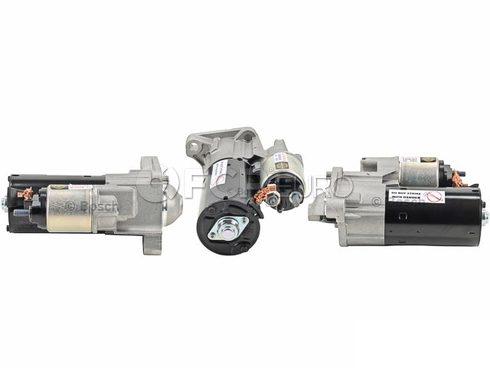 Volvo Starter Motor (S60 S80 V70 XC70) - Bosch 36000041