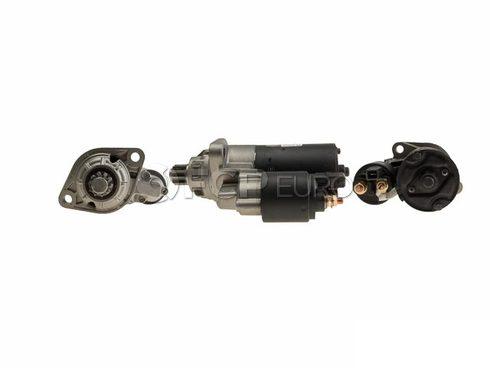 VW Audi Starter Motor (Beetle TT Quattro Jetta) - Bosch SR0830X