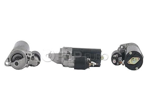 Audi Starter Motor (V8 Quattro) - Bosch SR410X