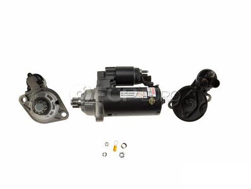 VW Audi Starter Motor (Passat TT Quattro CC) - Bosch SR9420X