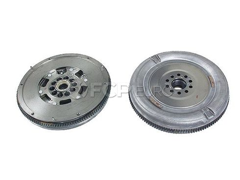 VW Clutch Flywheel (Jetta Golf) - Genuine VW Audi 021105266J