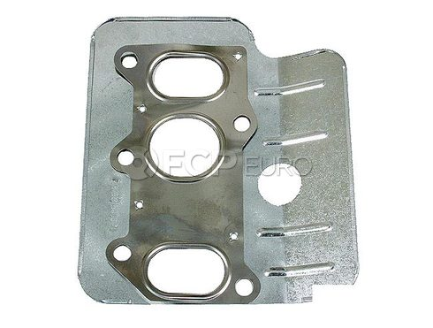 VW Exhaust Manifold Gasket Right - Genuine VW Audi 021253039E
