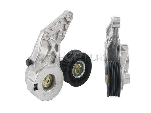 Audi VW Automatic Belt Tensioner Assembly (TT Quattro Golf Jetta) - Genuine VW Audi 022145299D
