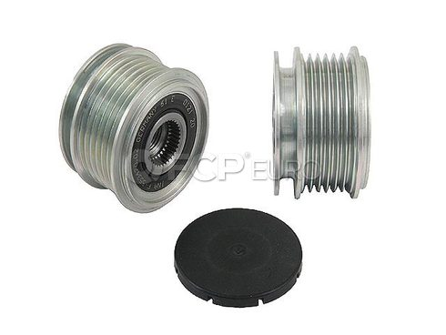 Audi VW Alternator Pulley - Genuine VW Audi 022903119C