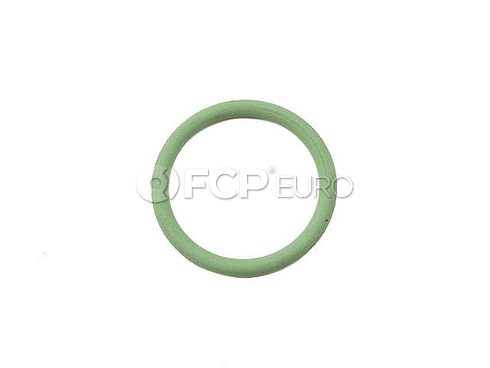 Audi Fuel Injector O-Ring Lower - Genuine VW Audi 026133557