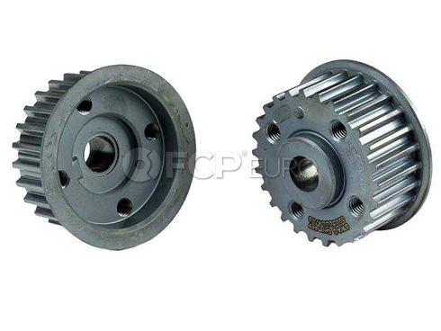 VW Audi Engine Timing Crankshaft Sprocket (A4 A4 Quattro) - Genuine VW Audi 027105263B