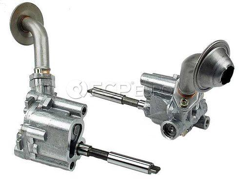 VW Engine Oil Pump (Jetta Cabrio Passat) - Genuine VW Audi 027115105B