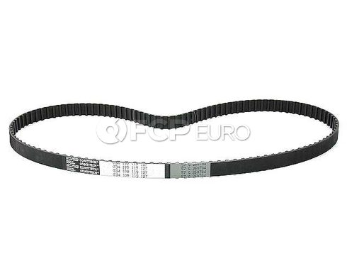 Audi VW Engine Timing Belt - Genuine VW Audi 034109119