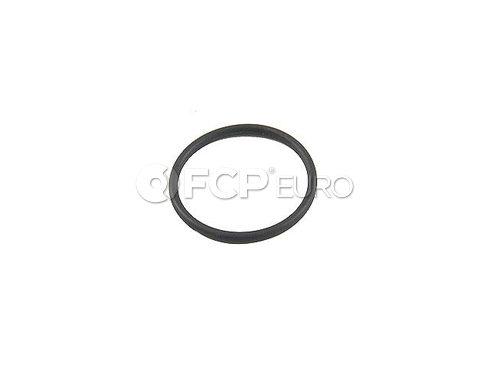 Audi Engine Oil Pump Pickup Tube Gasket (Quattro Coupe Quattro S4 S6) - Genuine VW Audi 034115427C