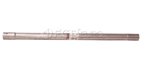 VW Exhaust Pipe (Golf) - Bosal 734-349