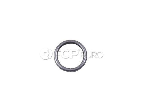 VW Audi Fuel Injector O-Ring Lower - Genuine VW Audi 035133557A