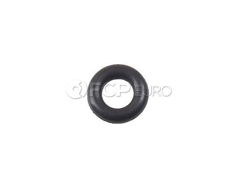 VW Audi Fuel Injector O-Ring Upper - Genuine VW Audi 06A906145