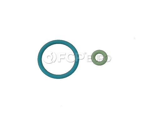 Audi VW Fuel Injection Pressure Regulator O-Ring - Genuine VW Audi 037198031