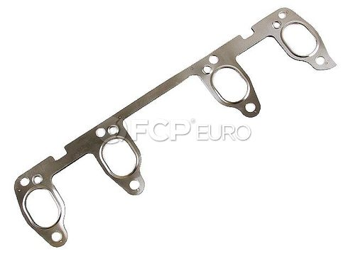 VW Exhaust Manifold Gasket - Genuine VW Audi 037253039D