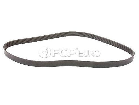 VW Serpentine Belt (Golf Jetta Passat) - Genuine VW Audi 037260849C