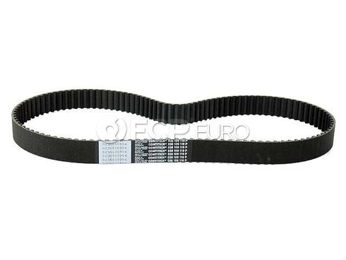 VW Engine Timing Belt (Beetle Golf Jetta Passat) - Genuine VW Audi 038109119P