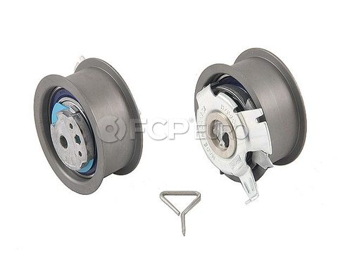 VW Belt Tensioner (Jetta) - Genuine VW Audi 038109243M