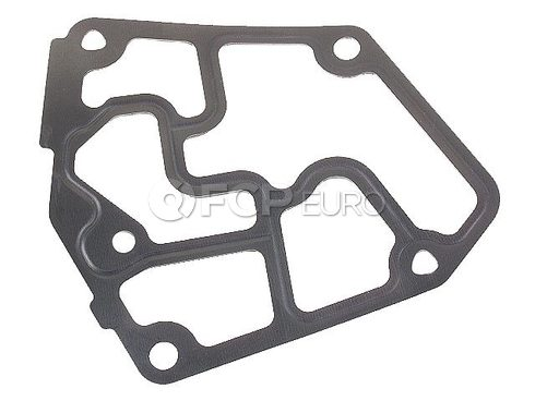 VW Engine Oil Filter Adapter Gasket (Beetle Golf Jetta Passat) - Genuine VW Audi 038115441A