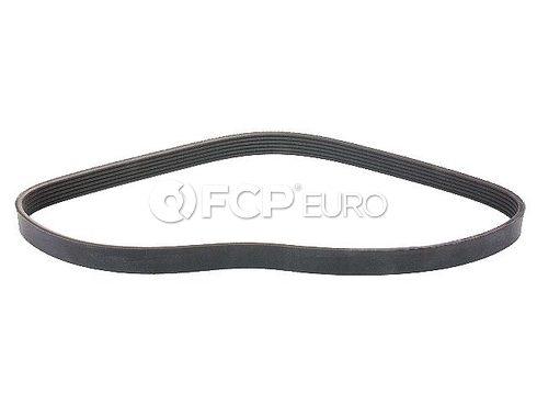 VW Serpentine Belt Alternator and Power Steering (Beetle Golf Jetta) - Genuine VW Audi 038903137G