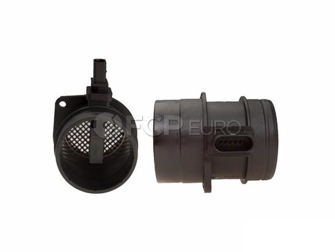 VW Audi Mass Air Flow Sensor (Jetta Golf A3) - Genuine VW Audi 03G906461C