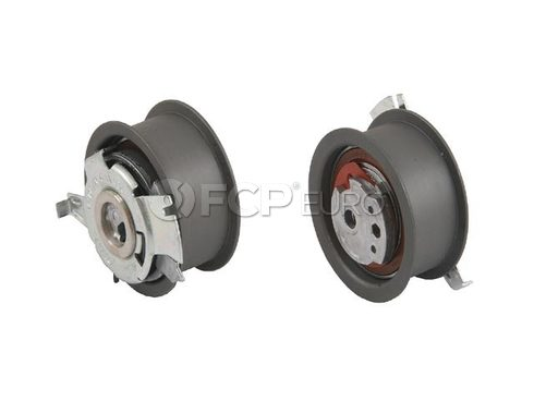 Audi VW Engine Timing Belt Tensioner (A3) - Genuine VW Audi 03L109243E