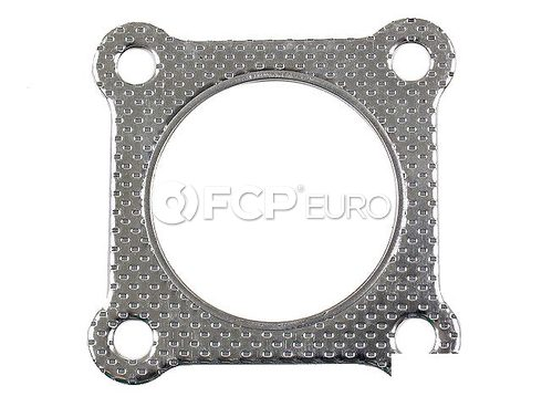 VW Exhaust Pipe to Manifold Gasket - Genuine VW Audi 044253115C