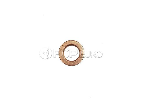 VW Fuel Injector O-Ring (Passat Jetta Beetle Golf) - Genuine VW Audi 046130219A