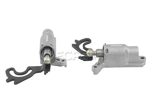 VW Engine Timing Belt Tensioner (cabrio Golf Jetta) - Genuine VW Audi 050109479A