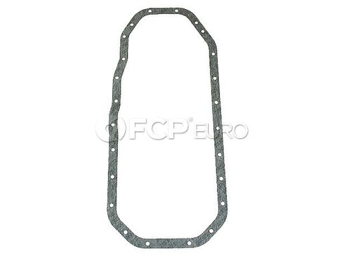 VW Engine Oil Pan Gasket (Quantum) - Genuine VW Audi 054103609