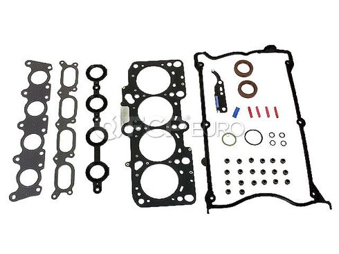 Audi VW Cylinder Head Gasket Set (A4 A4 Quattro) - Genuine VW Audi 058198012