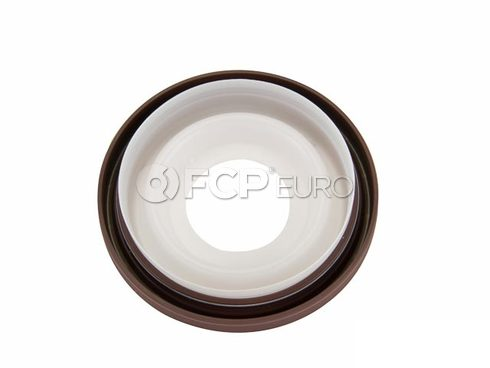 Audi VW Engine Crankshaft Seal Rear (100 Quattro 90 Quattro A6 A6 Quattro) - Genuine VW Audi 068198171