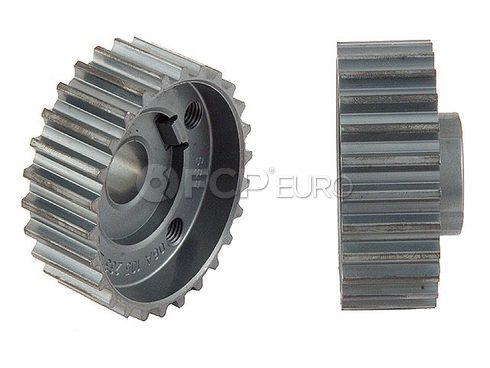 VW Audi Engine Timing Crankshaft Gear - Genuine VW Audi 06A105263E
