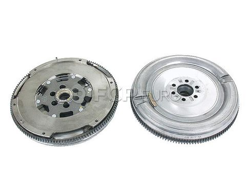 Audi VW Clutch Flywheel - Genuine VW Audi 06A105266P