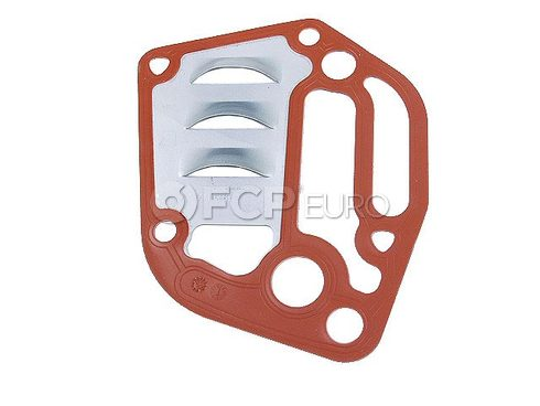 Audi VW Oil Filter Adapter Gasket - Genuine VW Audi 06A115441J