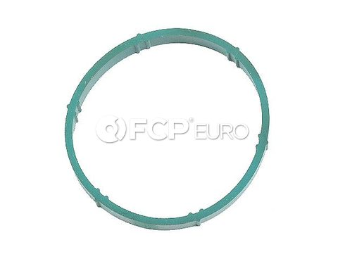VW Engine Intake Manifold Gasket - Genuine VW Audi 06A133398F