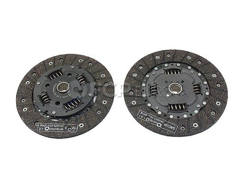 VW Clutch Friction Disc - Genuine VW Audi 06A141031C