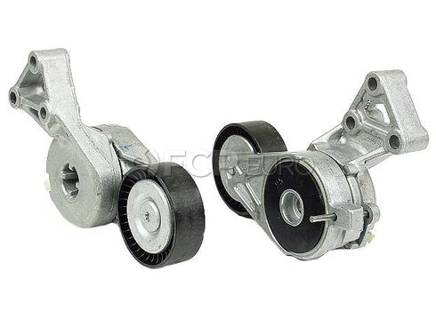 Audi VW Belt Tensioner (TT TT Quattro Golf Jetta) - Genuine VW Audi 06A903315E