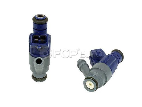 VW Fuel Injector - Genuine VW Audi 06A906031C