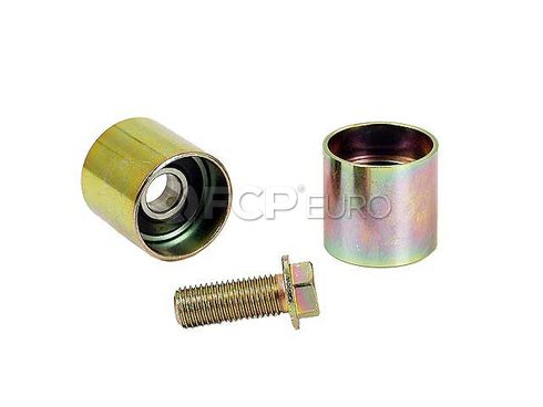 Audi VW Timing Belt Roller - Genuine Audi VW 06B109244