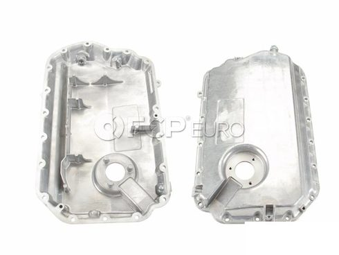 Audi Oil Pan 3.0 V6 - Genuine VW Audi 06C103604C