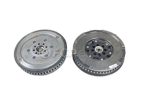 Audi Clutch Flywheel - Genuine VW Audi 06C105266B