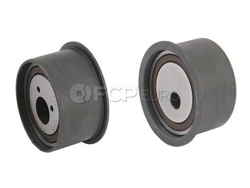 Audi Engine Timing Belt Idler Lower (A4 Quattro A4 A6 A6 Quattro) - Genuine VW Audi 06C109244C